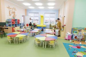 Детская мебель по СанПин