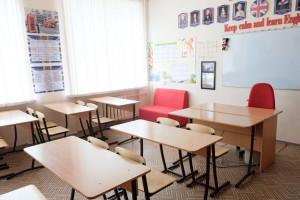 5 ключевых требований к школьной мебели
